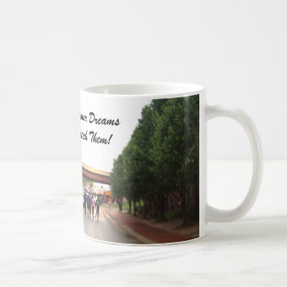 Chasing Dreams Mug