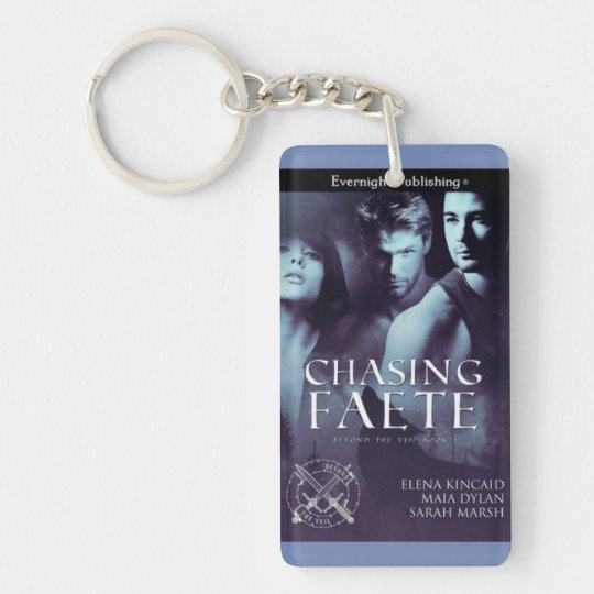 Chasing Faete Keychain