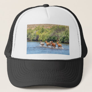 Chasing Freedom Trucker Hat