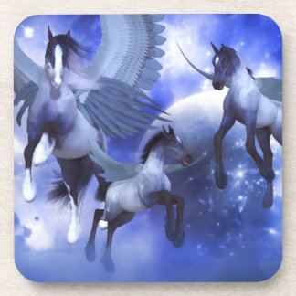 Chasing Stardust Coasters (set of 6)