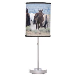 Chasing Tail Sand Wash Basin Table Lamp