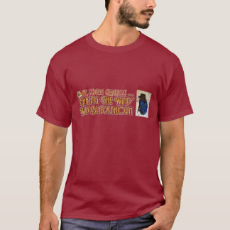 """""""Chasing The Wind"""" With BlackThorn T-Shirt"""