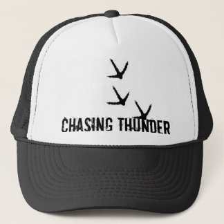 Chasing Thunder Trucker Hat