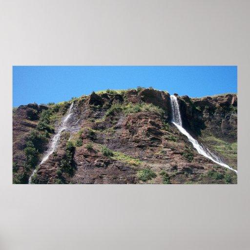 Chasing Waterfalls 2 Poster