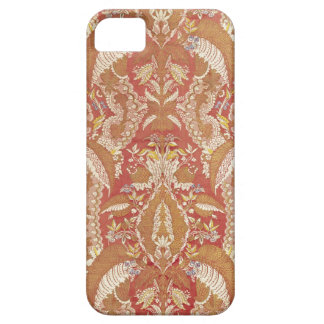 Chasuble, lace patterned silk, French, c.1720 iPhone 5 Case