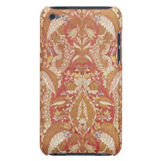 Chasuble, lace patterned silk, French, c.1720 iPod Touch Covers