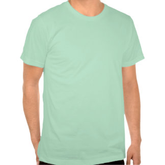 CHAT (American Apparel) T-shirt
