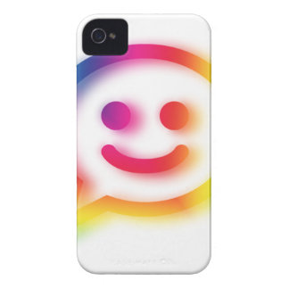 Chat Chat Chat iPhone 4 Case