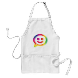 Chat Chat Chat Standard Apron