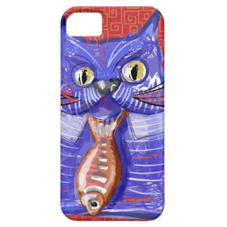 Chat d'affaires coques Case-Mate iPhone 5