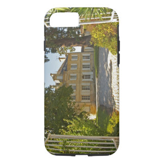 Chateau Cos Labory in Saint St Estephe, wrought iPhone 7 Case