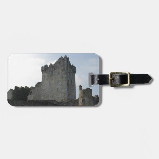 Château de Ross, Killarney, Irlande Accessoires Bagagerie
