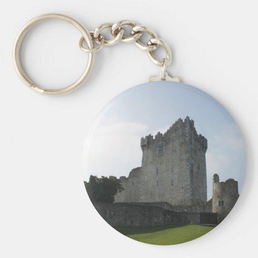 Château de Ross, Killarney, Irlande Porte-clef