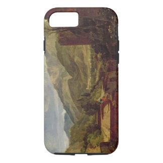 Chateau de St. Michael, Bonneville, Savoy, 1803 (o iPhone 7 Case