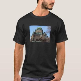 Château Frontenac, Québec, Canada T-Shirt