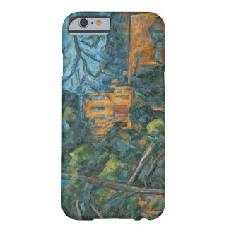 Chateau Noir, 1900-04 (oil on canvas) Barely There iPhone 6 Case