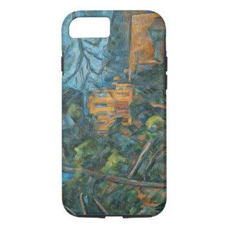 Chateau Noir, 1900-04 (oil on canvas) iPhone 7 Case