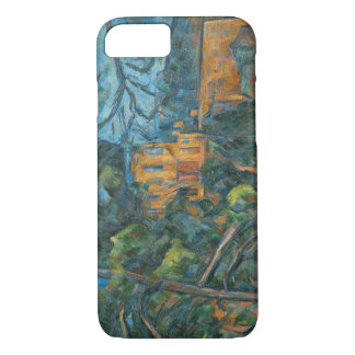 Chateau Noir, 1900-04 (oil on canvas) iPhone 7 Case