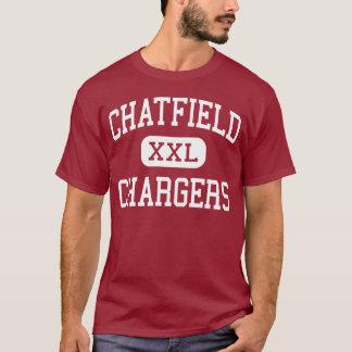 Chatfield - Chargers - Senior - Littleton Colorado T-Shirt