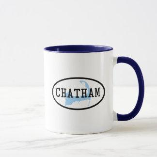 Chatham Coffee Mug