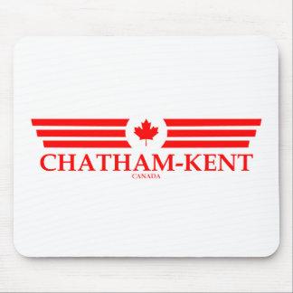 CHATHAM-KENT MOUSE PAD