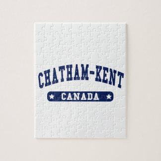 Chatham-Kent Puzzle