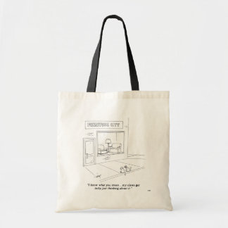 Chats griffant des meubles sac en toile budget