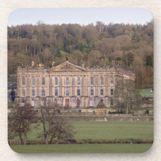 Chatsworth House Coaster