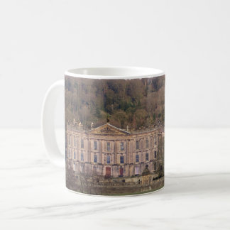 Chatsworth House Coffee Mug