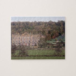 Chatsworth House Puzzle