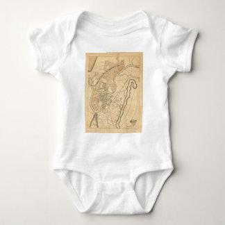 chattanooga1870 baby bodysuit