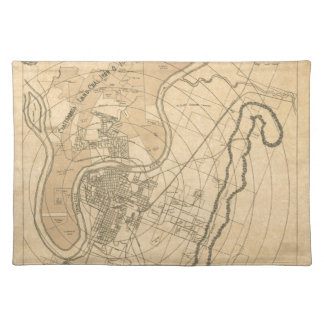 chattanooga1870 placemat