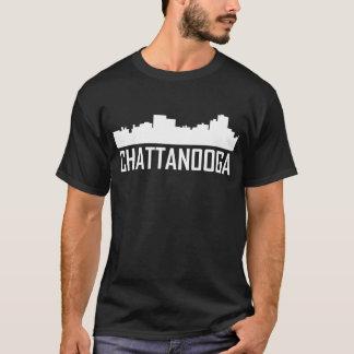 Chattanooga Tennessee City Skyline T-Shirt