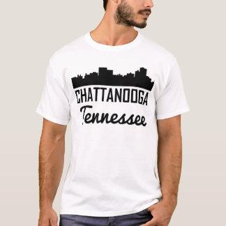 Chattanooga Tennessee Skyline T-Shirt