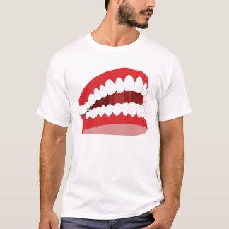 Chattering Teeth T-Shirt