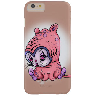 CHATTOU LITTLE SAD CAT Mate BarelyThere iPhone Barely There iPhone 6 Plus Case
