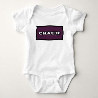 CHAUD! Baby Shirt