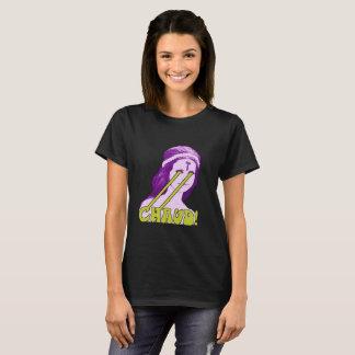 CHAUD! Mystic Ye-Ye T-Shirt