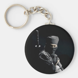 Chaveiro Ninja Keychain