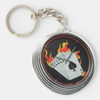 Chaveiro Royal Keychain