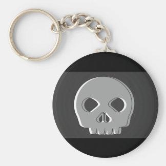 Chaveiro Skull Keychain