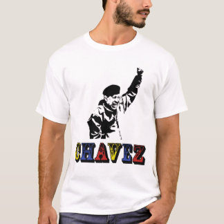 Chavez Colors T-Shirt