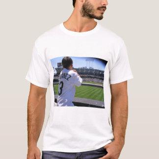 Chavez fan. T-Shirt