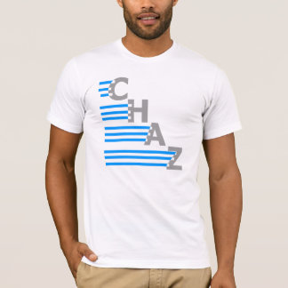 ChaZ Streamline T-Shirt