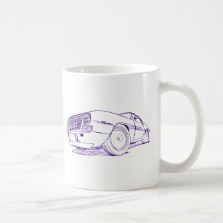 Che Camaro 1969 Coffee Mug