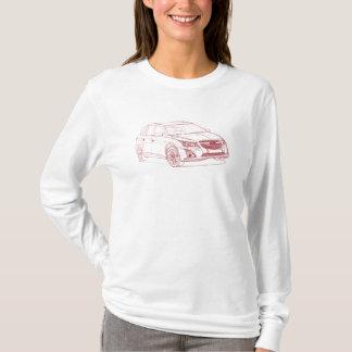 Che Cruze SW 2013 T-Shirt