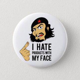 Che Guevara 2 Inch Round Button