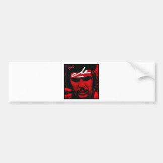 Che Guevara Bumper Sticker