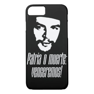 Che Guevara iPhone 8/7 Case