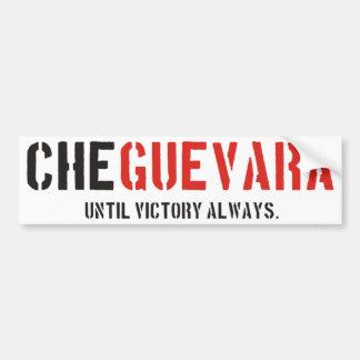 Che Guevara Products & Designs! Bumper Sticker